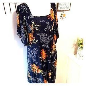 Anthropology (Maeve) Dress